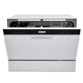 Посудомоечная машина HYUNDAI DT205 на 6 комплектов по лучшей цене