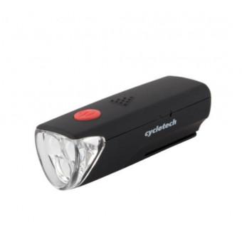 Велосипедный фонарь CYCLOTECH S20ECYFL010 по классной цене