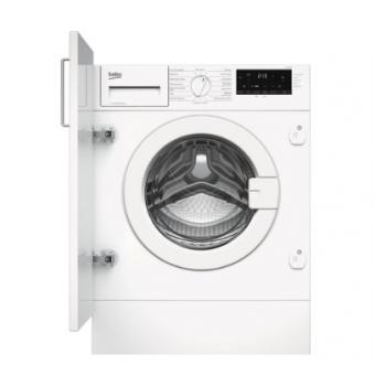 Встраиваемая стиральная машина BEKO WITC7652B по классной цене