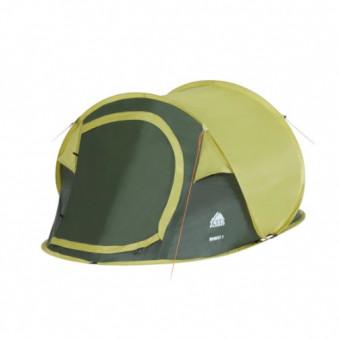 Палатка двухместная TREK PLANET Moment 2 по низкой цене