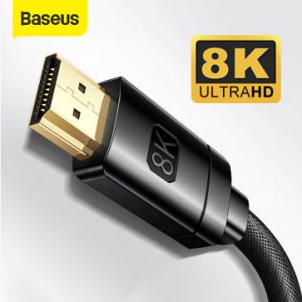 HDMI кабель на 8k от Baseus
