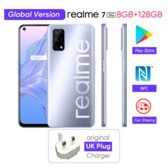 Смартфон Realme 7 8/128Gb по классной цене
