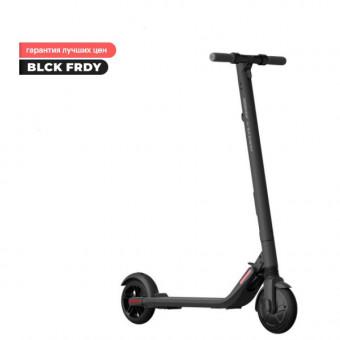 Электросамокат Ninebot KickScooter ES2 black по самой низкой цене