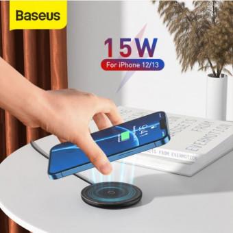 Беспроводное зарядное устройство Baseus по выгодной цене