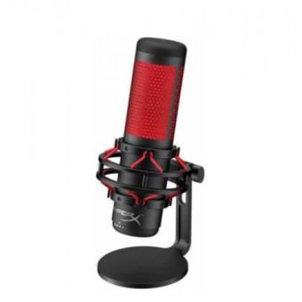 Микрофон HYPERX QuadCast по крутой цене