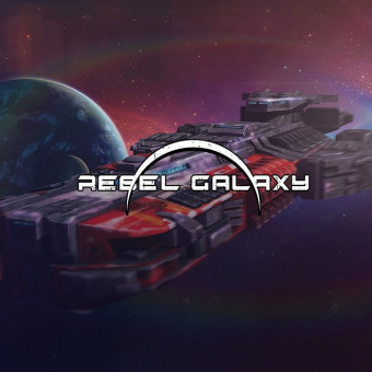 EpicGames - забираем себе игру Rebel Galaxy