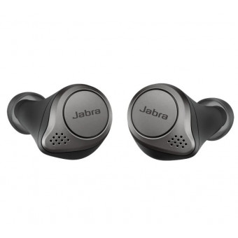 Беспроводные TWS наушники Jabra Elite 75t по привлекательной цене