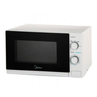 Микроволновая печь соло Midea MM720C4E-W по приятной цене