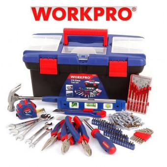 Огромная подборка инструментов WORKPRO на распродажу 11.11