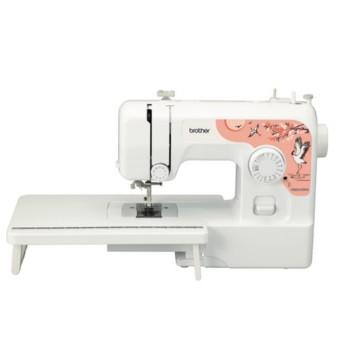 Практичная швейная машина Brother Okinawa по промокоду + 1657 бонусов