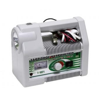 Автоэлектрика Зарядное устройство Автоэлектрика Т-1021