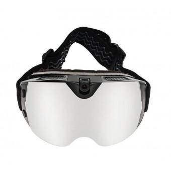 Цифровая камера-маска X-Try XTМ411 4К WI-FI STEEL GRAY