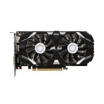 Видеокарта MSI GeForce GTX 1050 TI 4GT OCV1 по крутой цене