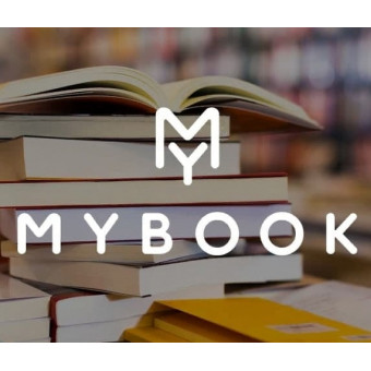 Получаем подписку на 14 дней по промокоду в MyBook