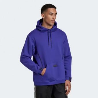 Удобная и мягкая худи R.Y.V. в Adidas сейчас со скидкой