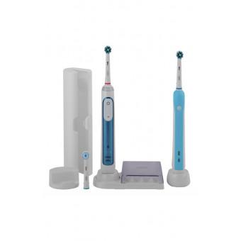 Зубная щётка электрическая Braun Oral-B 6500 W D700.525.5XP по интересной цене