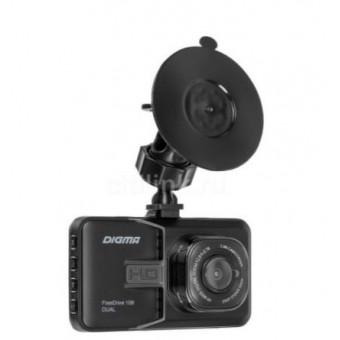 Видеорегистратор DIGMA FreeDrive 108 DUAL по отличной цене