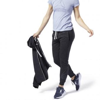 Зауженные спортивные брюки TRAINING ESSENTIALS LOGO