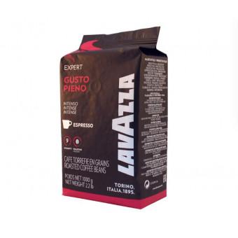 Два вида зерновых кофе LAVAZZA GUSTO по лучшим ценам