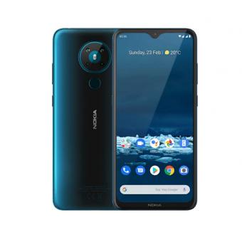 Смартфон Nokia 5.3 3/64GB по отличной цене