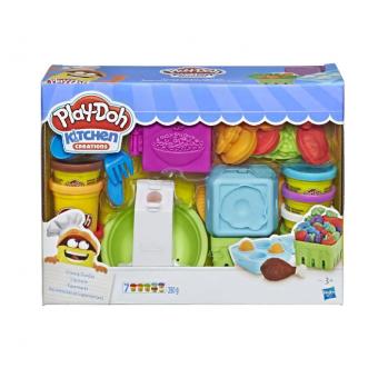 Отличная подборка наборов для лепки Play-Doh по самым низким ценам
