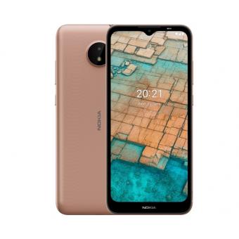 Смартфон Nokia C20 2/32Gb с выгодой 1100₽
