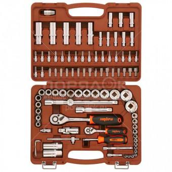 Набор инструментов Ombra OMT94S12, 94 предмета по крутой цене