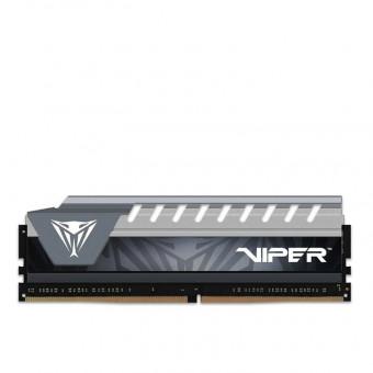 Оперативная память Patriot Memory VIPER ELITE DDR4 2666 8 GB 1 шт. ( PVE48G266C6GY) по отличной цене