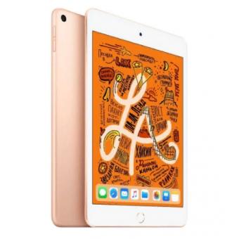 Apple iPad mini 256Gb Wi-Fi 2019 (золотой) по лучшей цене