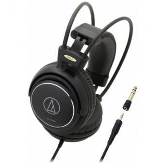 Наушники Audio-Technica ATH-AVC500 по сниженной цене