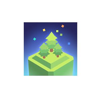 Цветная головоломка Colorzzle бесплатно для Android