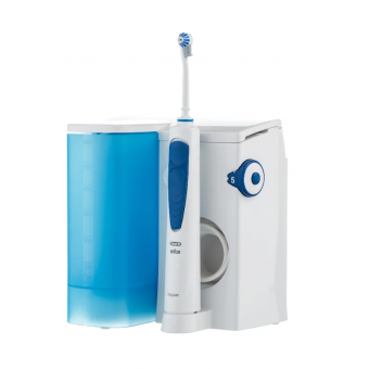 Ирригатор Oral-B Professional Care OxyJet MD20 по отличной цене