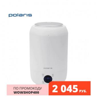 Хороший ультразвуковой увлажнитель воздуха Polaris PUH 3050 TF по скидке