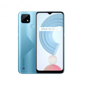 Помогите найти смартфон realme C21 64GB со скидкой