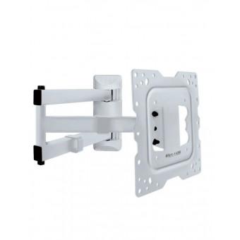 Кронштейн на стену Kromax DIX-18 white по достойной цене