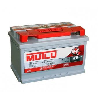 Аккумулятор автомобильный MUTLU SFB 3 по отличной цене