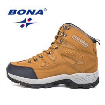 Кроссовки BONA по лучшей цене