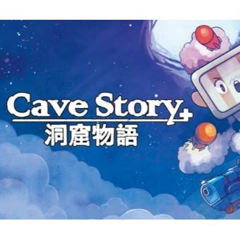 Халявная игра - Cave Story+ в Epic Games
