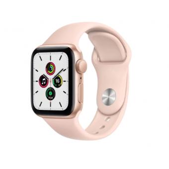 Часы Apple Watch SE 40mm с выгодой 3000₽