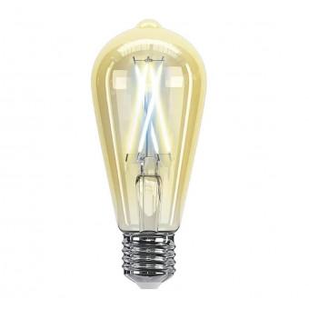 Скидка 43% на умные филаментовые лампы HIPER