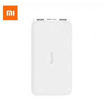 Внешний аккумулятор Redmi Power Bank 10000 mAh по лучшей цене
