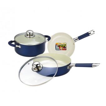 Набор посуды VITESSE VS-2223, 5 предметов по классной цене