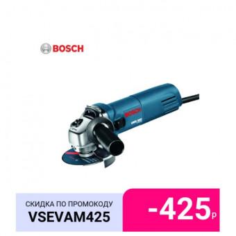 Углошлифовальная машина Bosch GWS 660 по классной цене