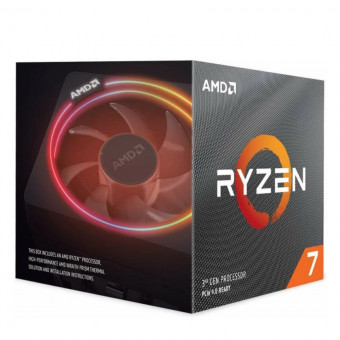 Процессор AMD Ryzen 7 3700X версия BOX по отличной цене