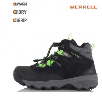 Подборка обуви Merrell для детей и взрослых со скидками до 70%