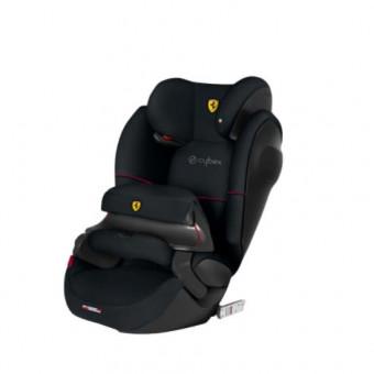 Детское автокресло Cybex Pallas M-Fix SL FE Ferrari по сниженной цене