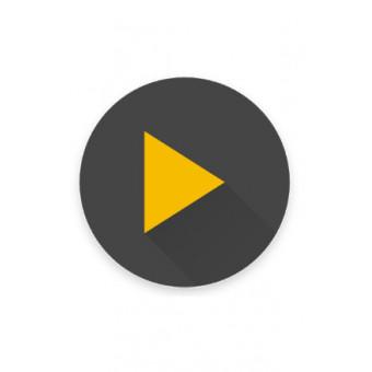 Музыкальный плеер Augustro Music Player бесплатно для Android