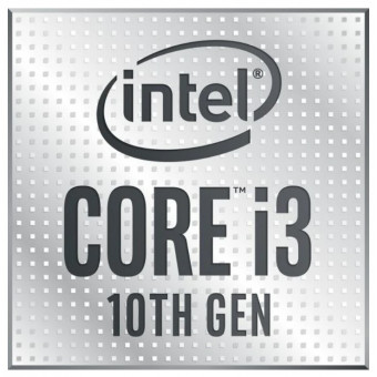 Процессор INTEL Core i3 10100F, LGA 1200, OEM по самой низкой цене