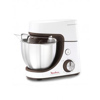 Кухонная машина Moulinex QA51K110 по приятной цене