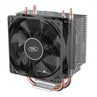 Кулер для процессора DEEPCOOL GAMMAXX 300 FURY, 92мм, Ret по приятной цене